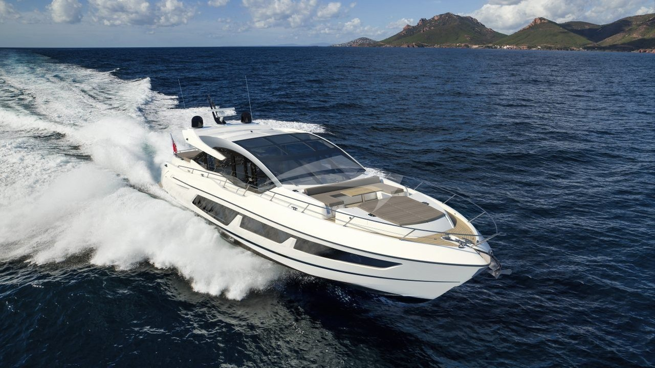 photo of Strategic Dreams - 2019 Sunseeker 74' Predator