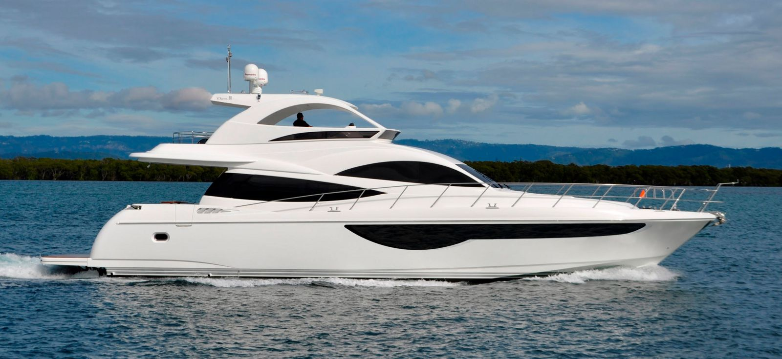 dyna motor yacht for sale in florida