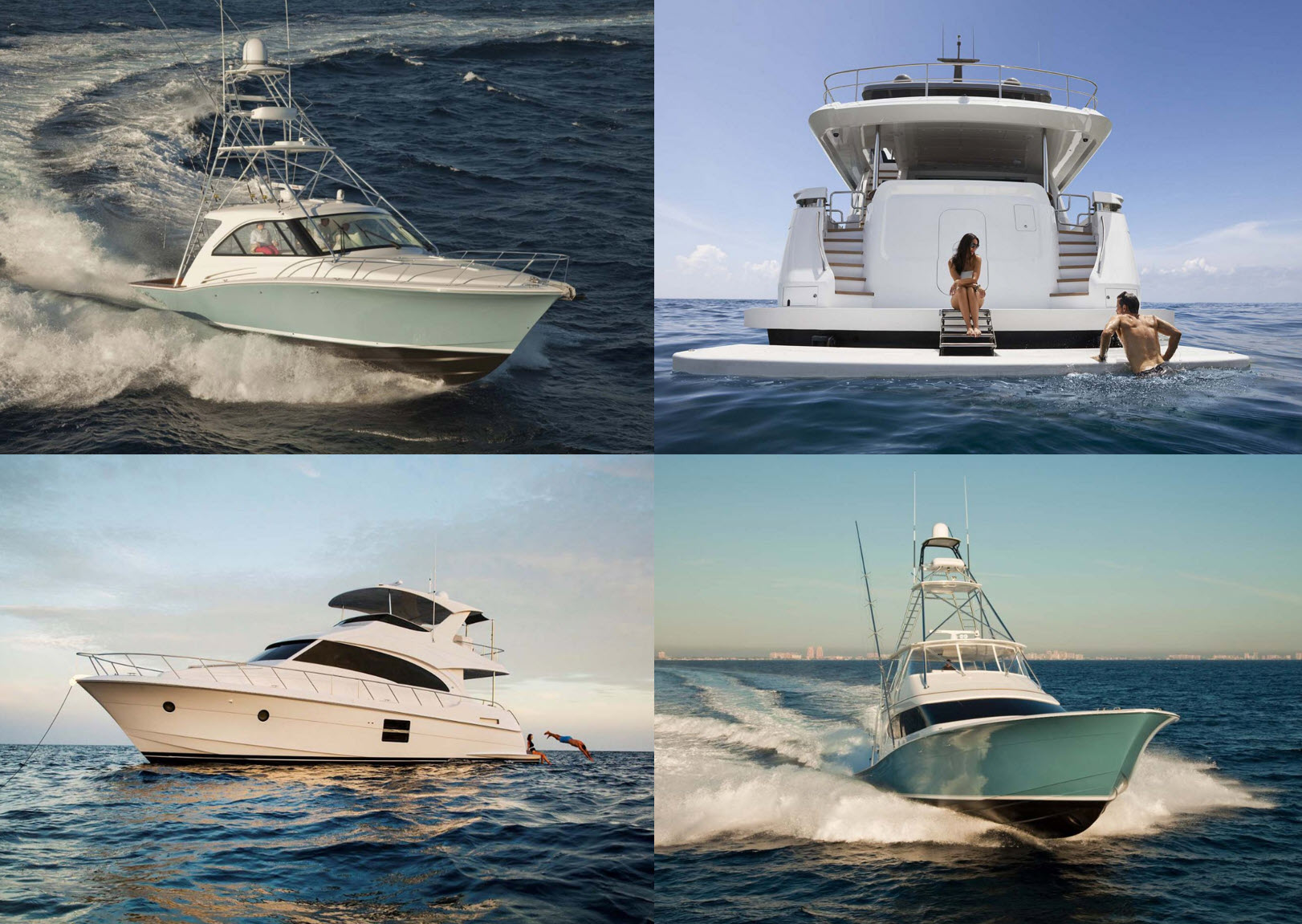 Which Hatteras Model To Choose