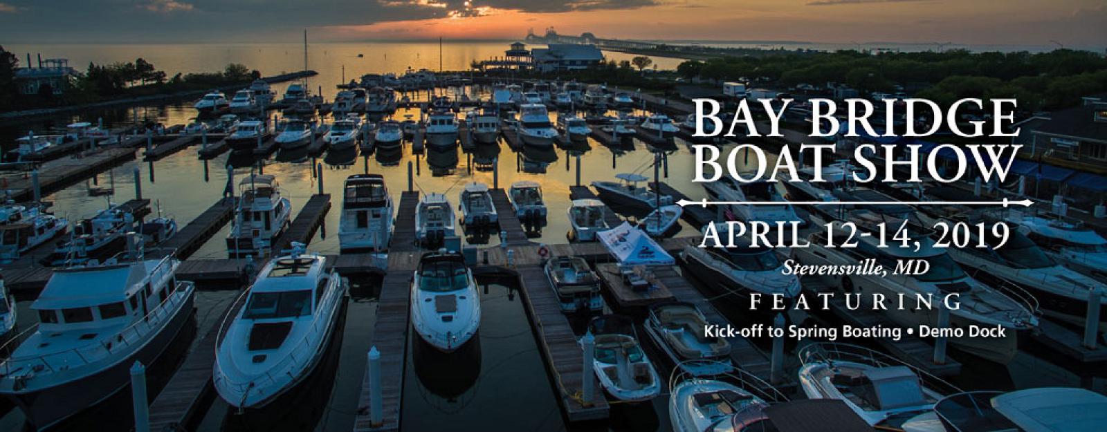 photo of The Bay Bridge Boat Show
