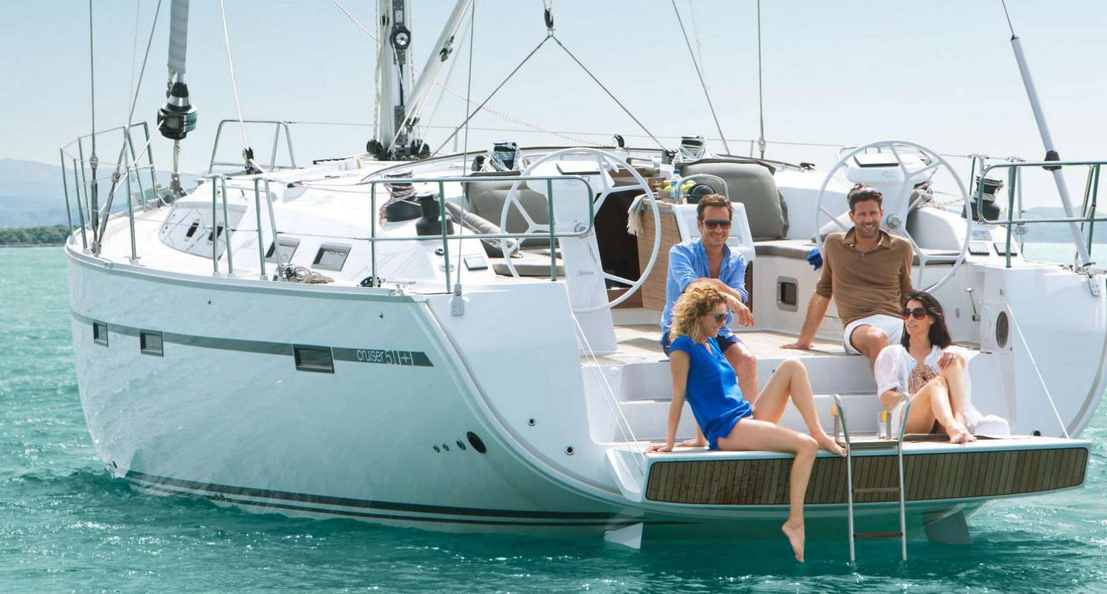 photo of Factors To Consider When Buying A Yacht After Chartering