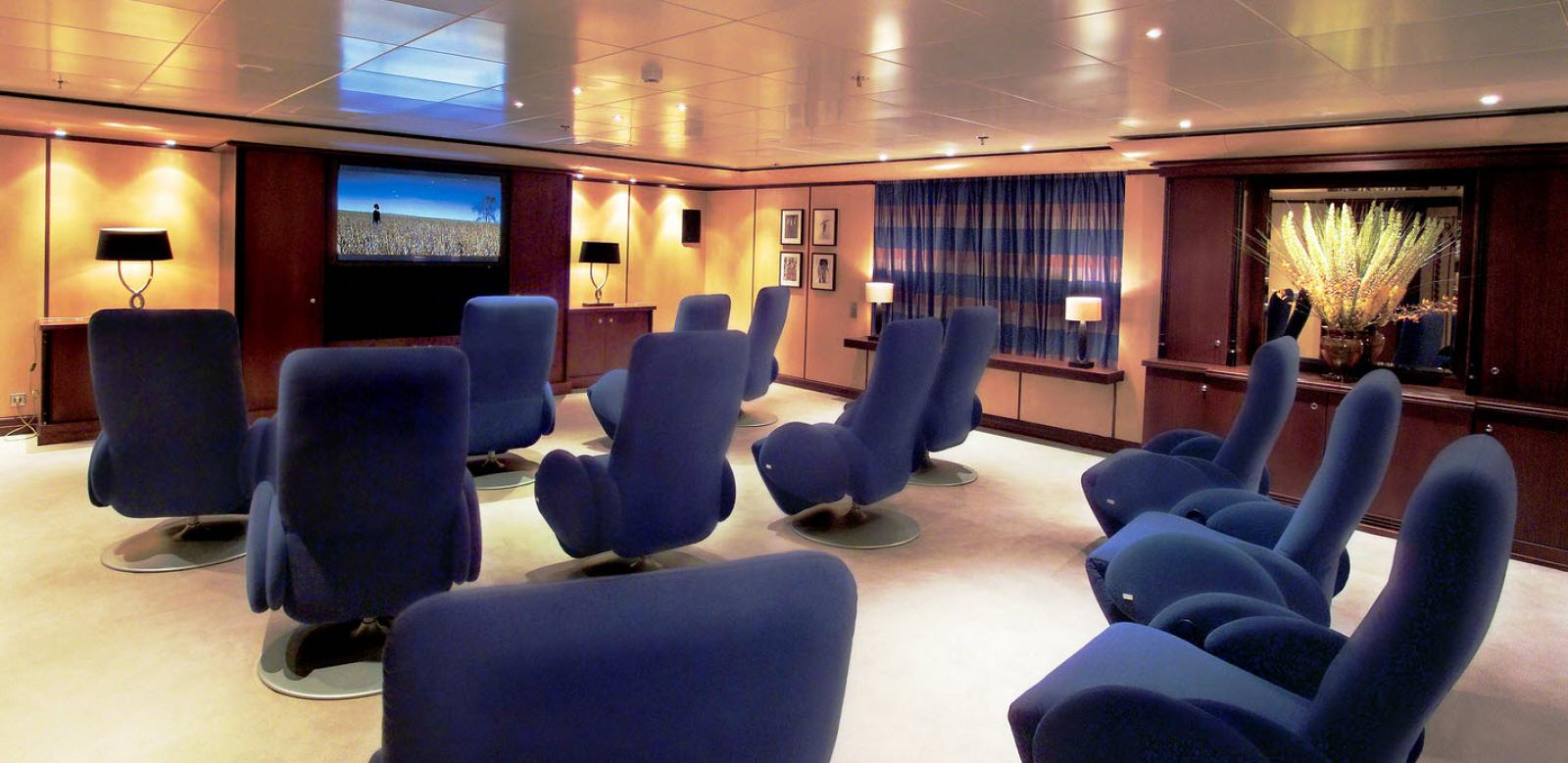 photo of Top Luxury Features You Can Add To Your Yacht