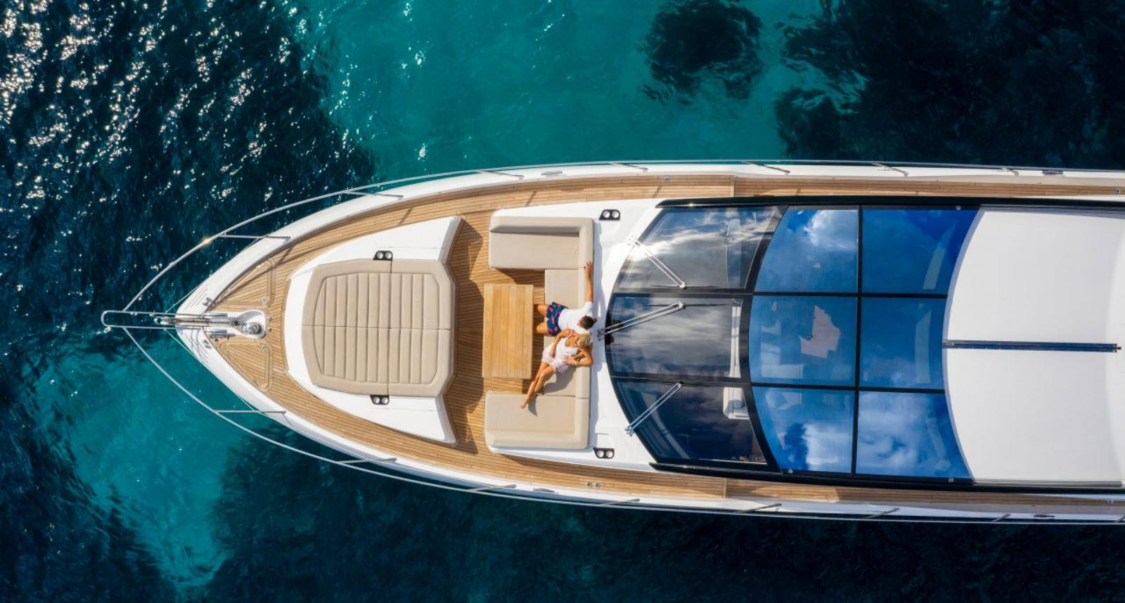 photo of Miami Luxury Yacht Charters Available for Thanksgiving