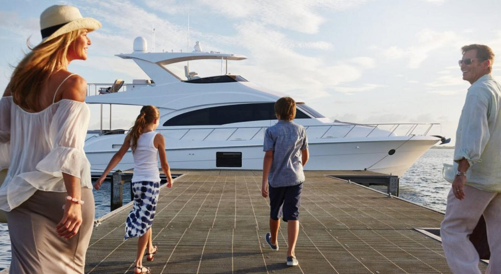 photo of New Laws Makes Buying A Yacht A Smart Tax Move