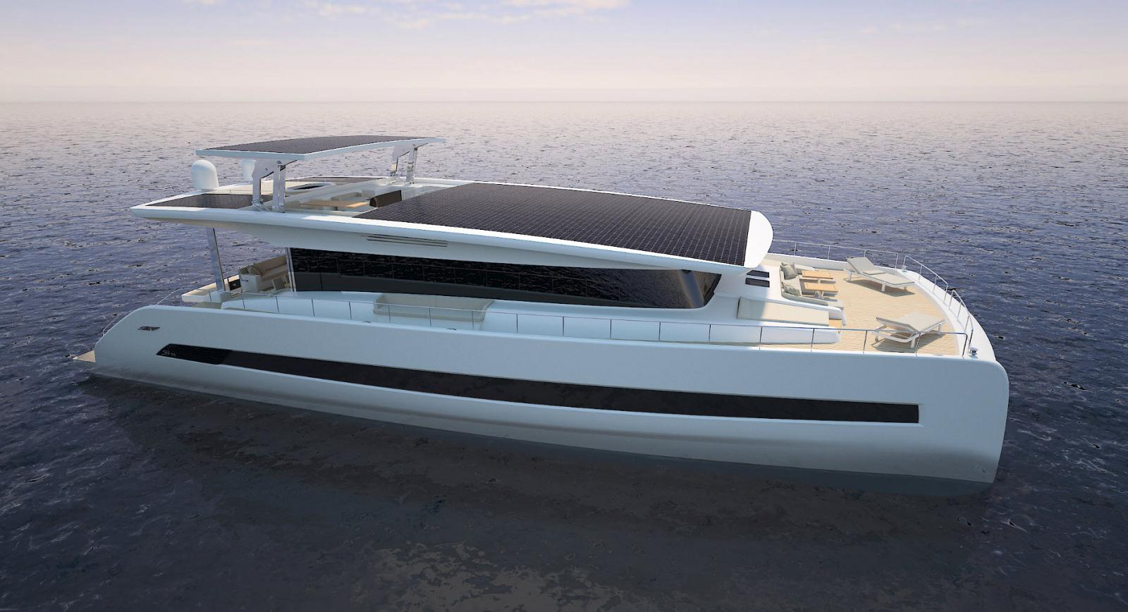 photo of Solar Power Meets Luxury Cruising With Silent Yachts