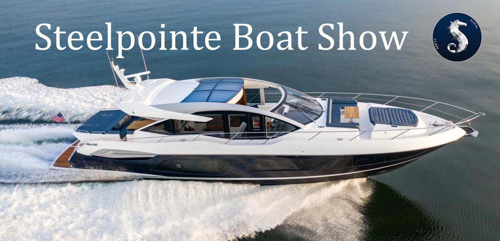 photo of Steelpointe Boat Show