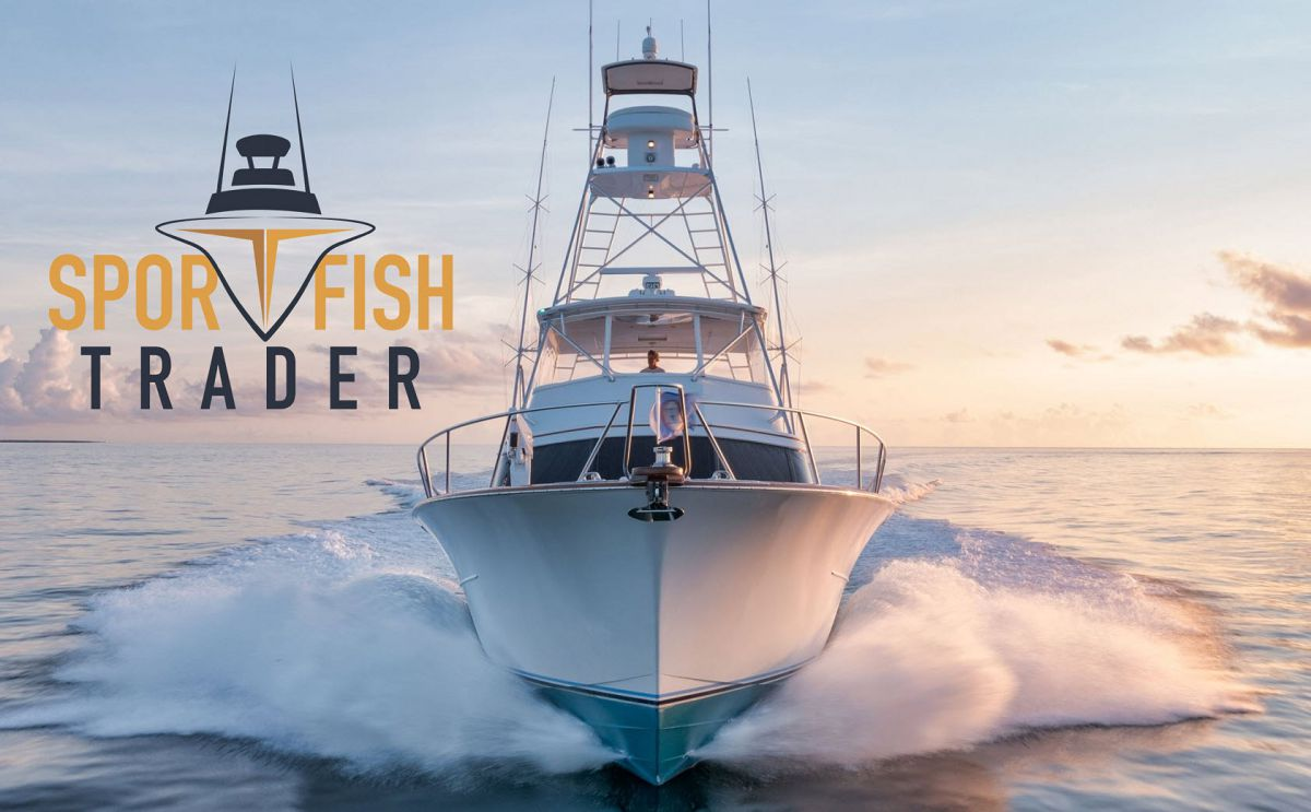 photo of Your Sportfishing Boat Advertised On Sportfish Trader's Marketing Platform