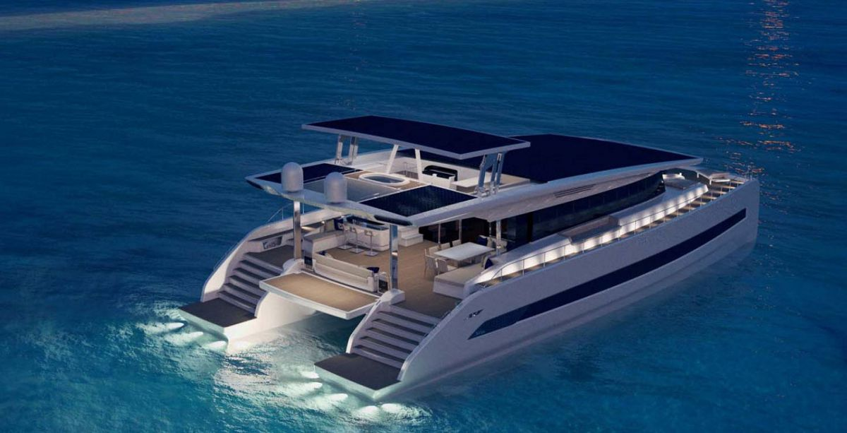 photo of What Is Everyone Saying About Silent Yachts Being 100 Percent Solar Powered?