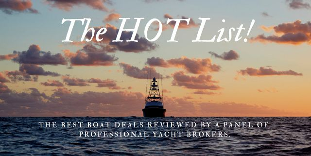 photo of The Hot List - Week Of May 4th