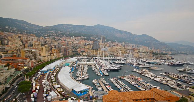 photo of Join United Yacht Sales At The Monaco Yacht Show In Person Or Virtually