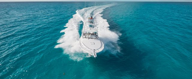 photo of You Don't Have To Be A Billionaire To Own A Boat