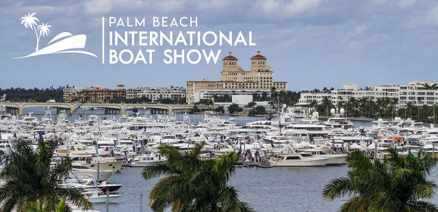 photo of The Palm Beach International Boat Show
