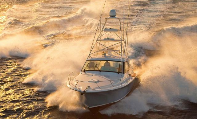 photo of United Yacht Brokerage Sales Grow 40-Percent In 2018