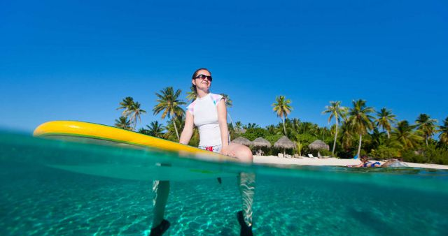 photo of What does the perfect Bahamas yacht charter vacation look like?
