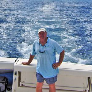 photo of Rich Gopfert