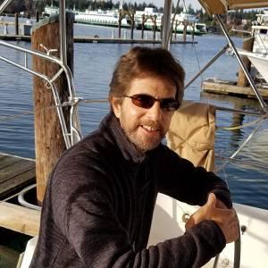 photo of Rick Hoffman