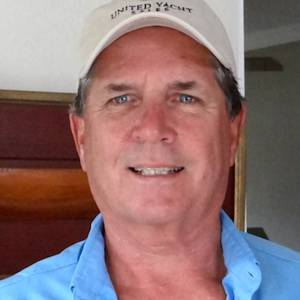 photo of Steve Pentz