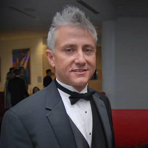 photo of Victor Tomlinson