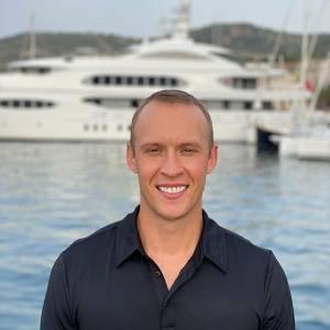 photo of Anthony Barton