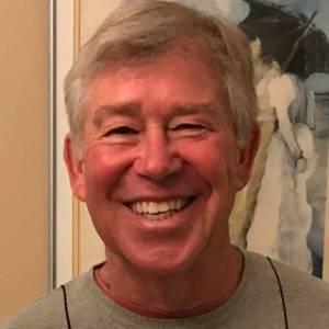 photo of Keith Kuhlman