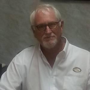 photo of Larry Masterman