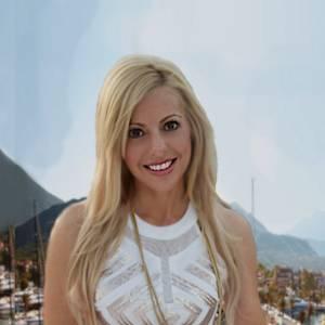 photo of Nicole Haboush