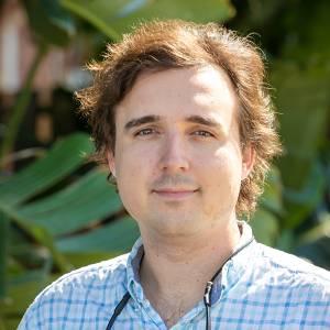photo of Benjamin Kaminsky