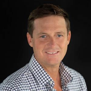 photo of Ben Pollon