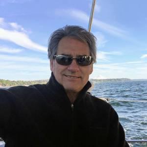 photo of Daniel Voorhees