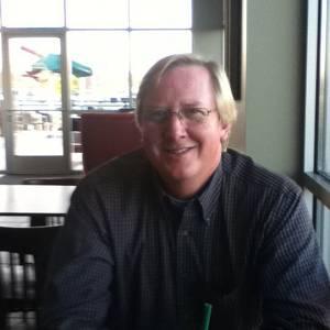photo of David Kester