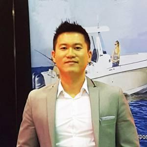 photo of Mac Ui Myong Jung