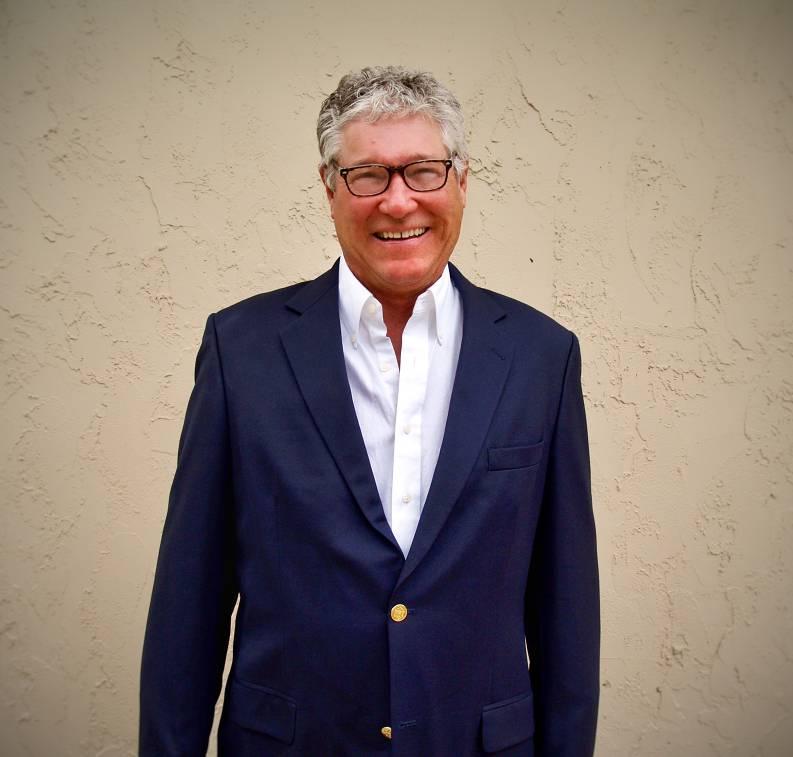 photo of Bill Kimball, Professional Yacht Broker