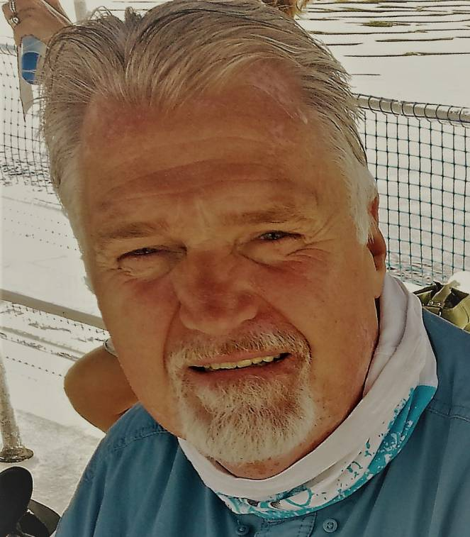 photo of Rick Furtado, Professional Yacht Broker