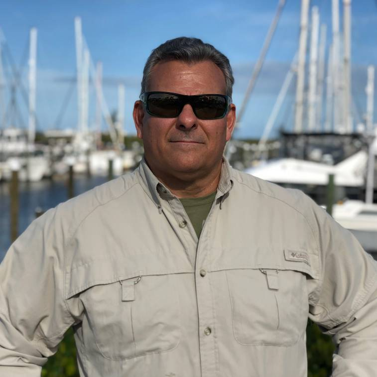photo of Robert Chaille, Professional Yacht Broker