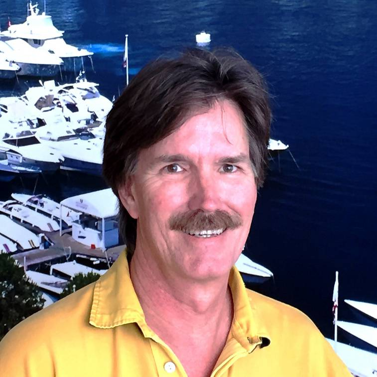 photo of Roger Butterfield, Professional Yacht Broker
