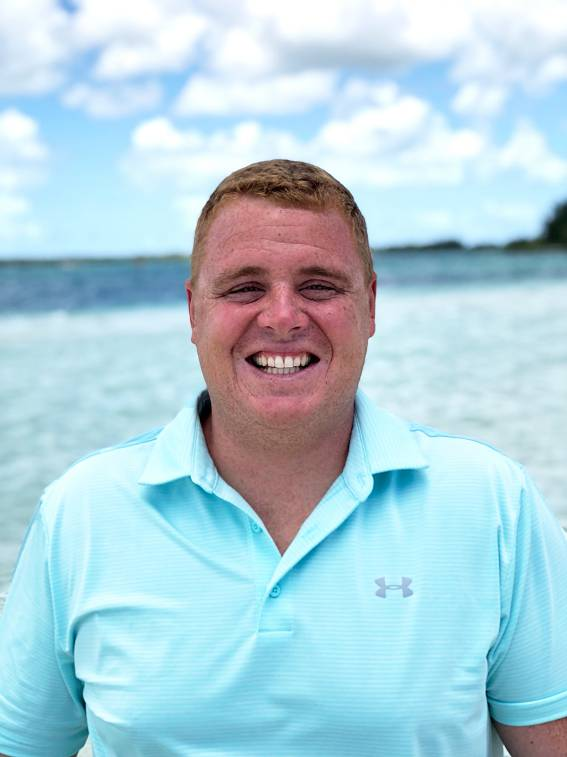 photo of Ryan Bouse, Professional Yacht Broker