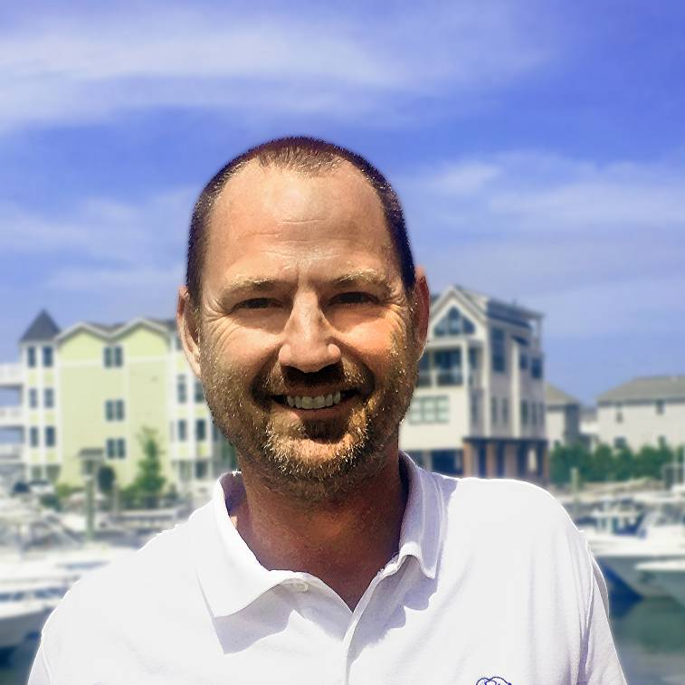 photo of Scott White, Professional Yacht Broker