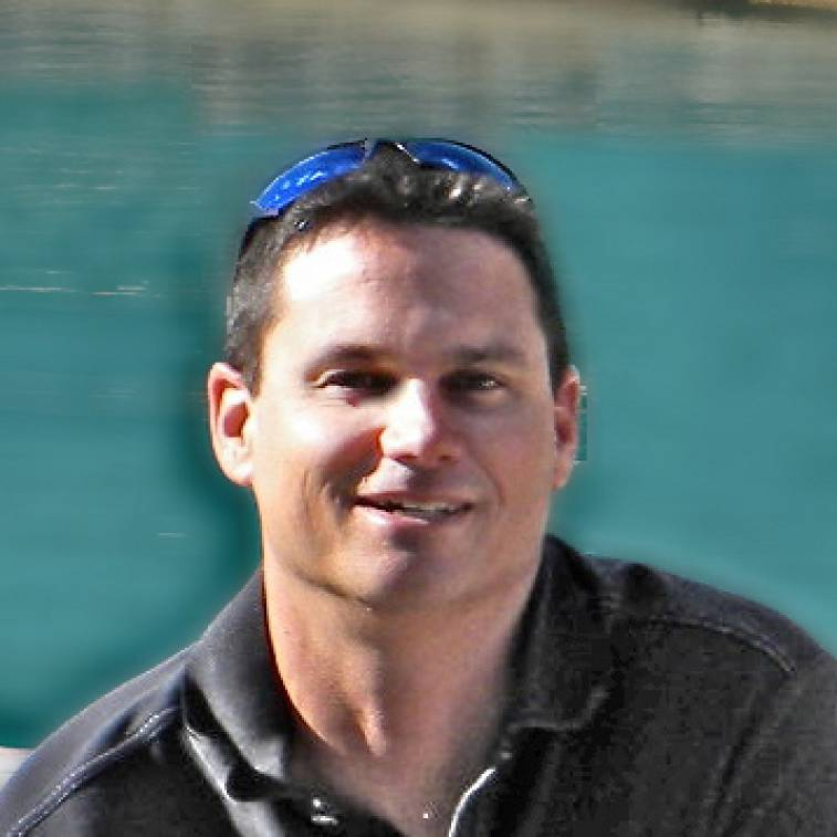 photo of Steve Gallagher, Professional Yacht Broker