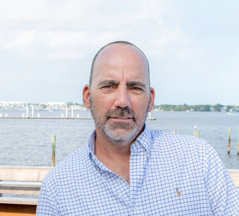 photo of Thomas Gardi, Professional Yacht Broker