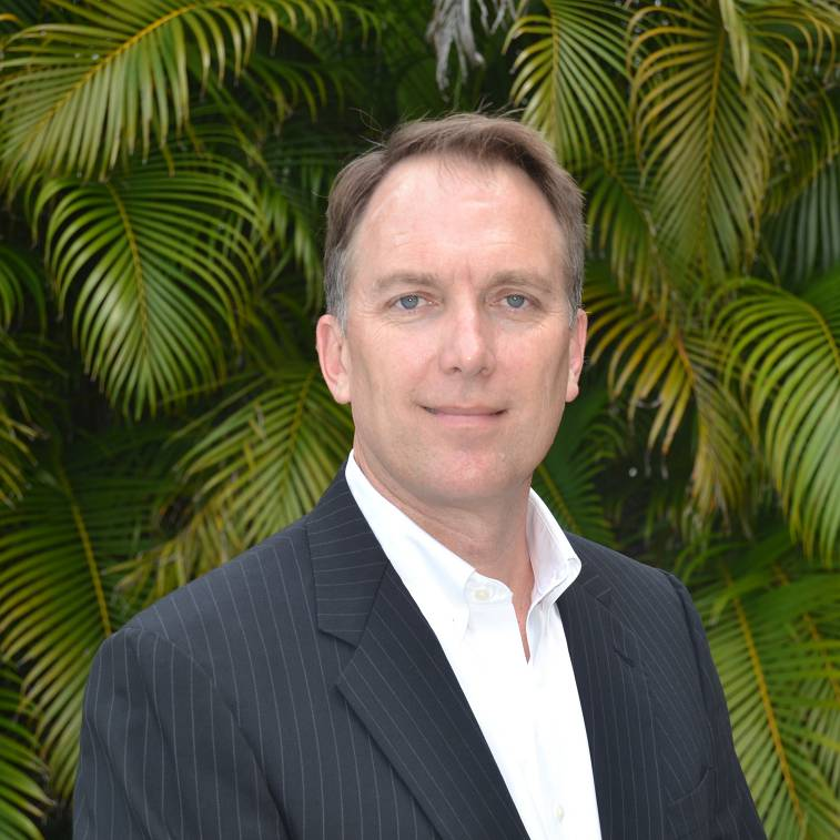 photo of Timothy Devaney, Professional Yacht Broker