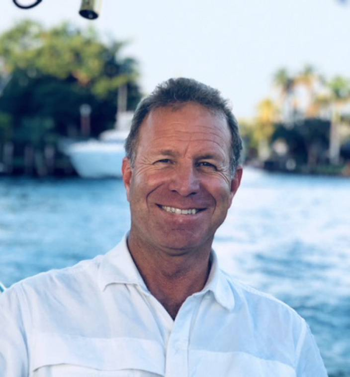 photo of Shane Demmer, Professional Yacht Broker