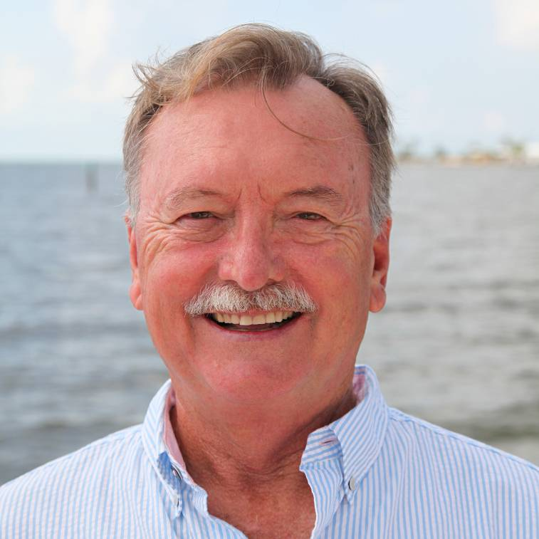 photo of Michael O'Connor, Professional Yacht Broker
