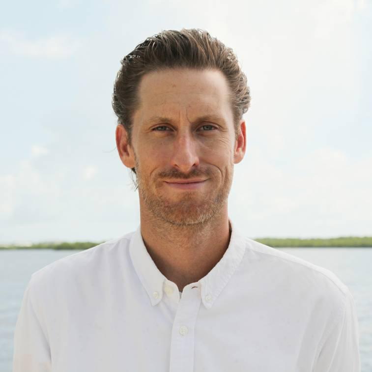 photo of Ian O'Connor, Professional Yacht Broker