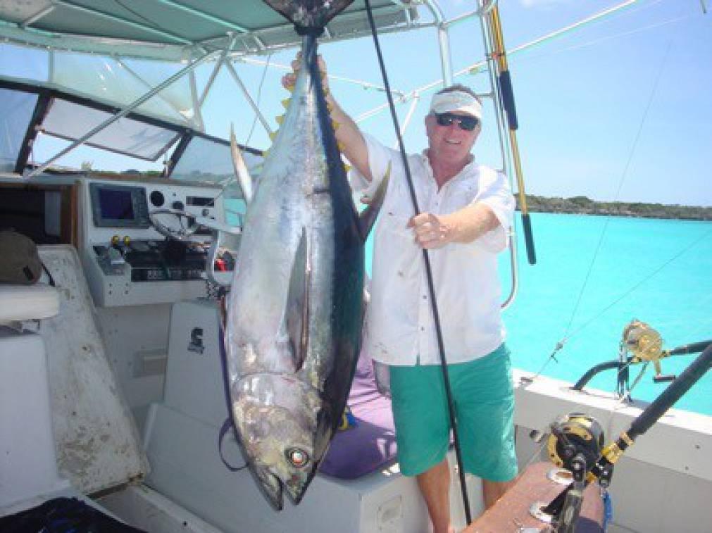 photo of John Kellogg, Jr., Professional Yacht Broker