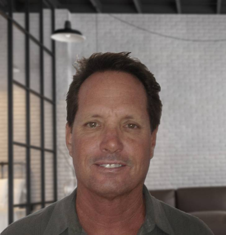 photo of Kevin Brown, Professional Yacht Broker