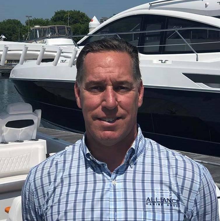 photo of Jeff Beane, Professional Yacht Broker