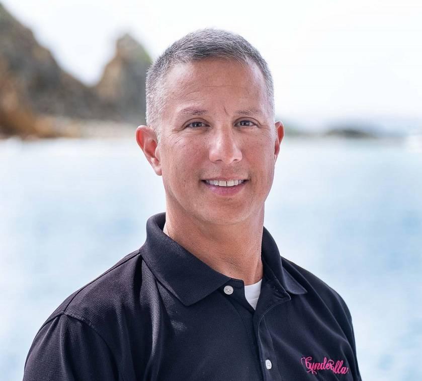 photo of Paul Hannum, Professional Yacht Broker