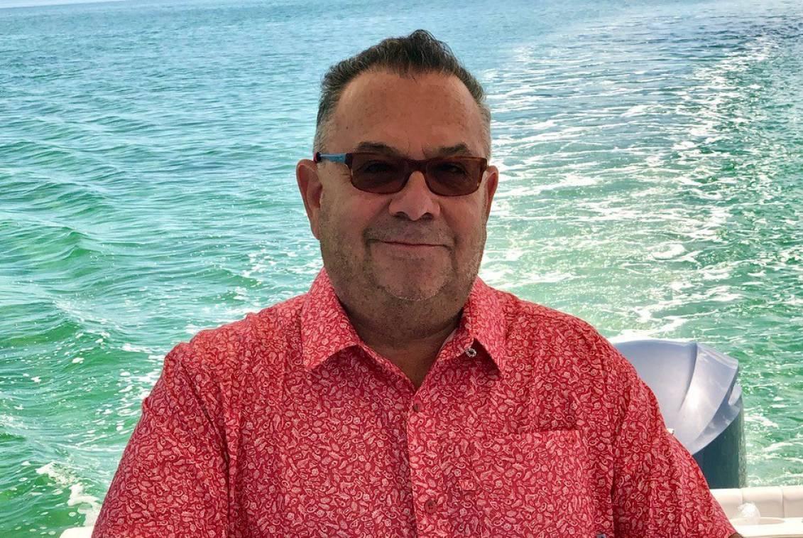 photo of Juan Ravelo, Professional Yacht Broker