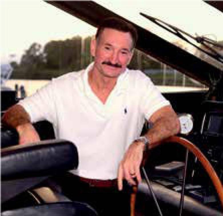 photo of Joe Piazza, Professional Yacht Broker