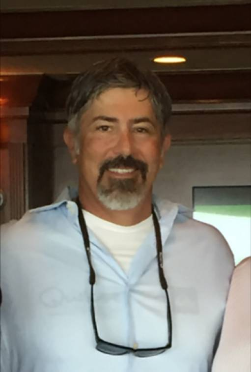 photo of Chris Peters, Professional Yacht Broker